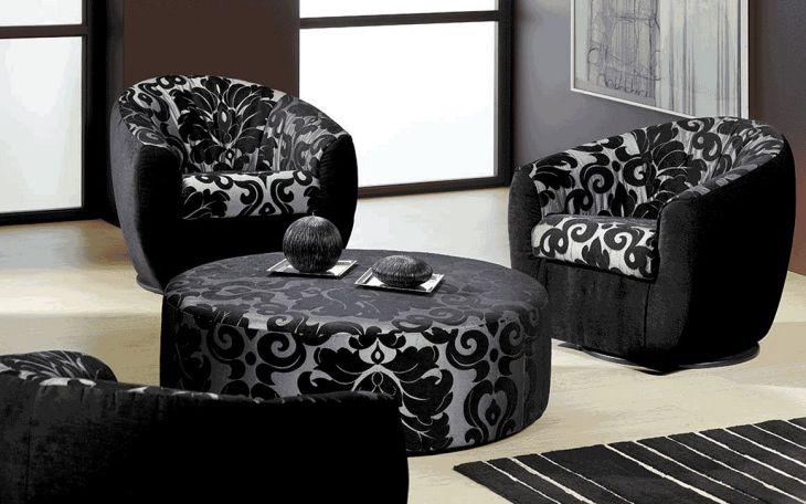 Living Room Furniture Design 5