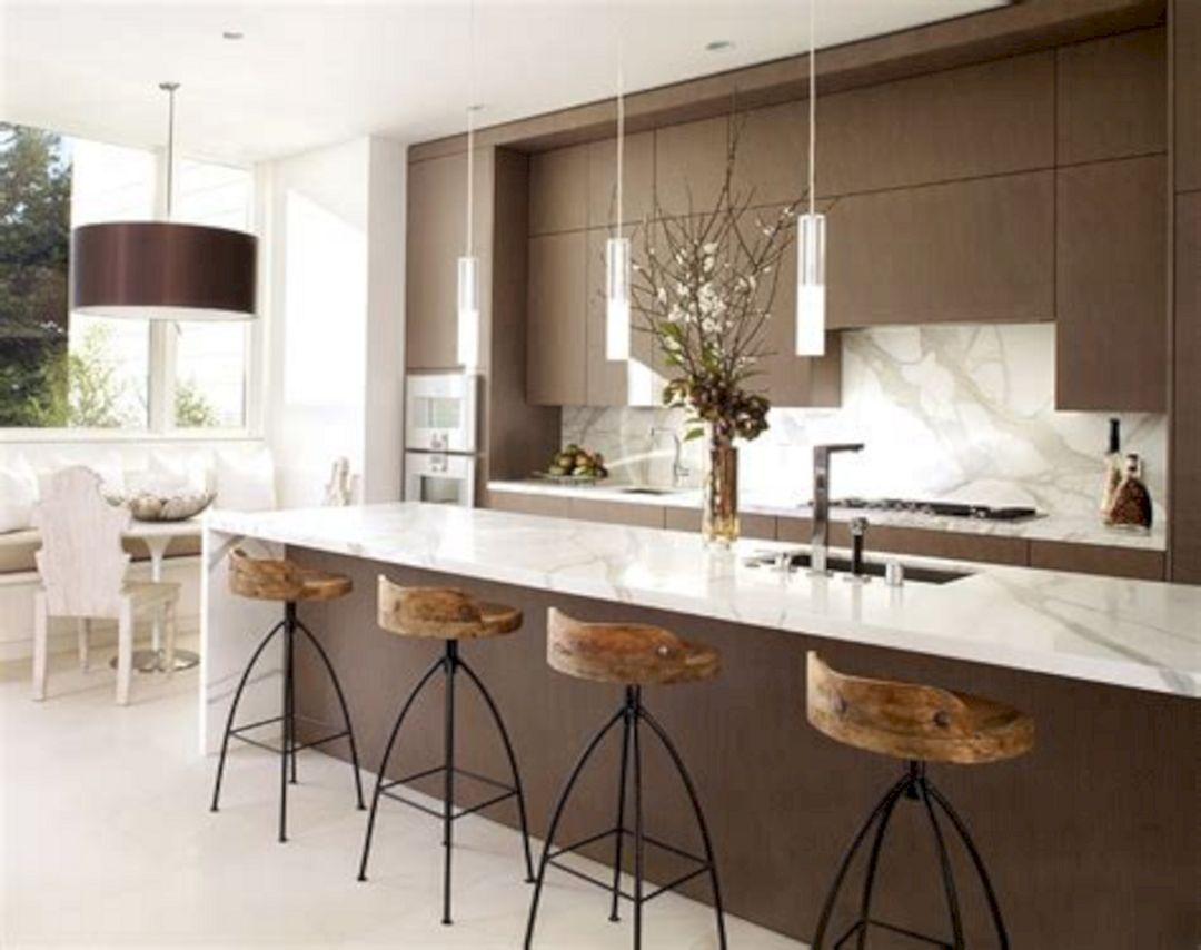 Modern Kitchen Bar Design 2