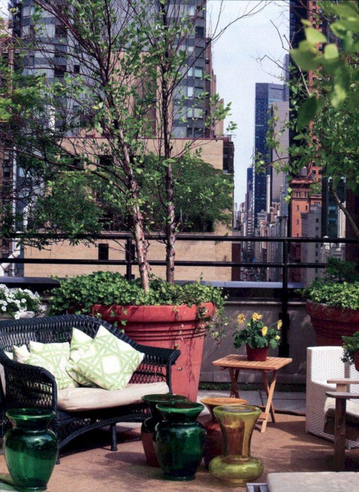 Rooftop Garden Ideas 8