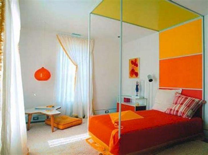 Bright Home Decor Ideas 3