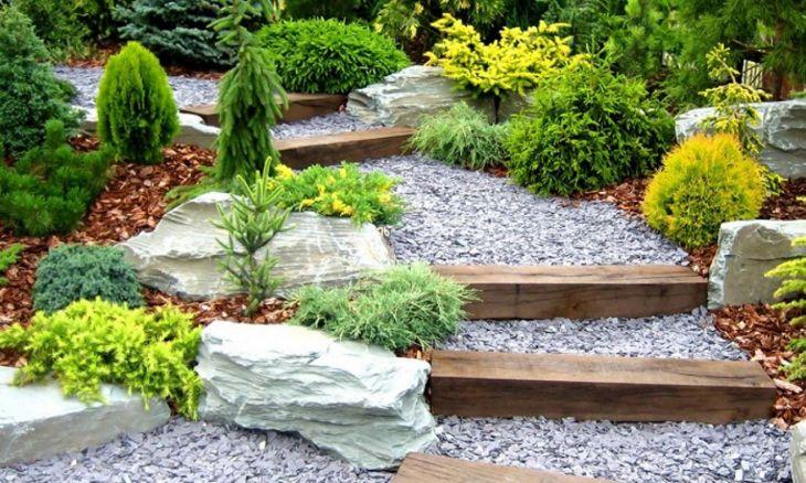 Easy Garden Design Ideas 12
