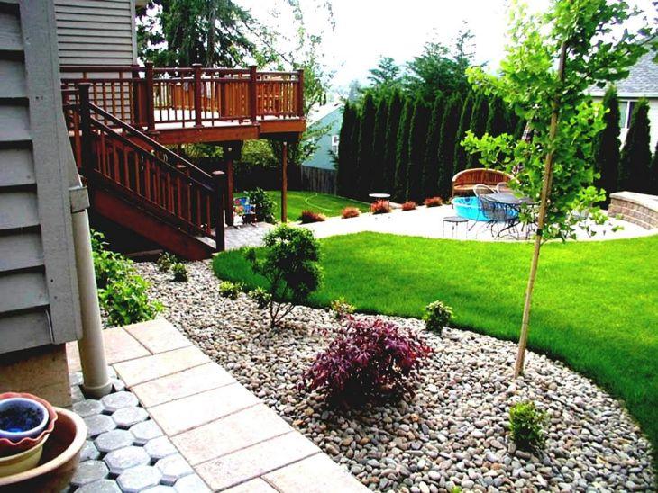 Easy Garden Design Ideas 15