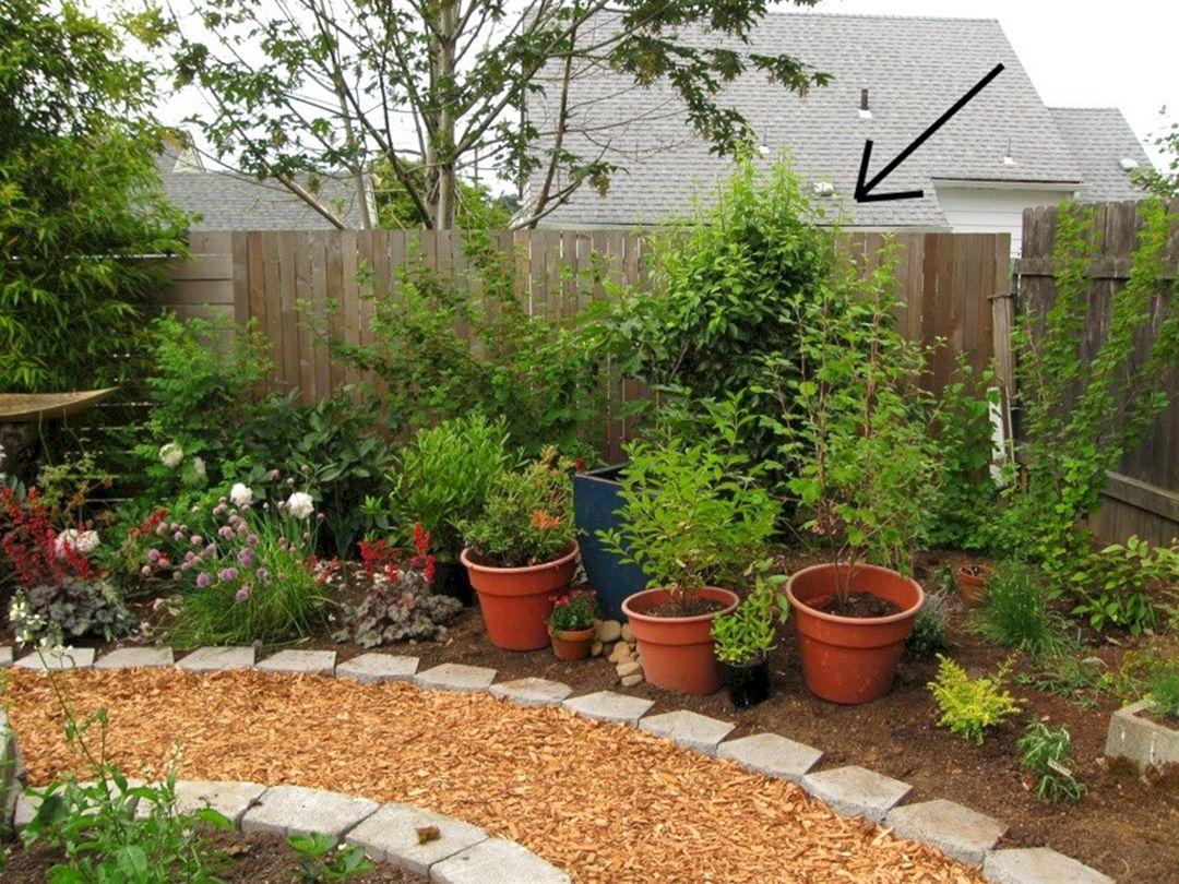 Easy Garden Design Ideas 19