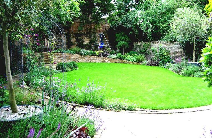 Easy Garden Design Ideas 8