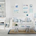 Living Room Beach Decor 31