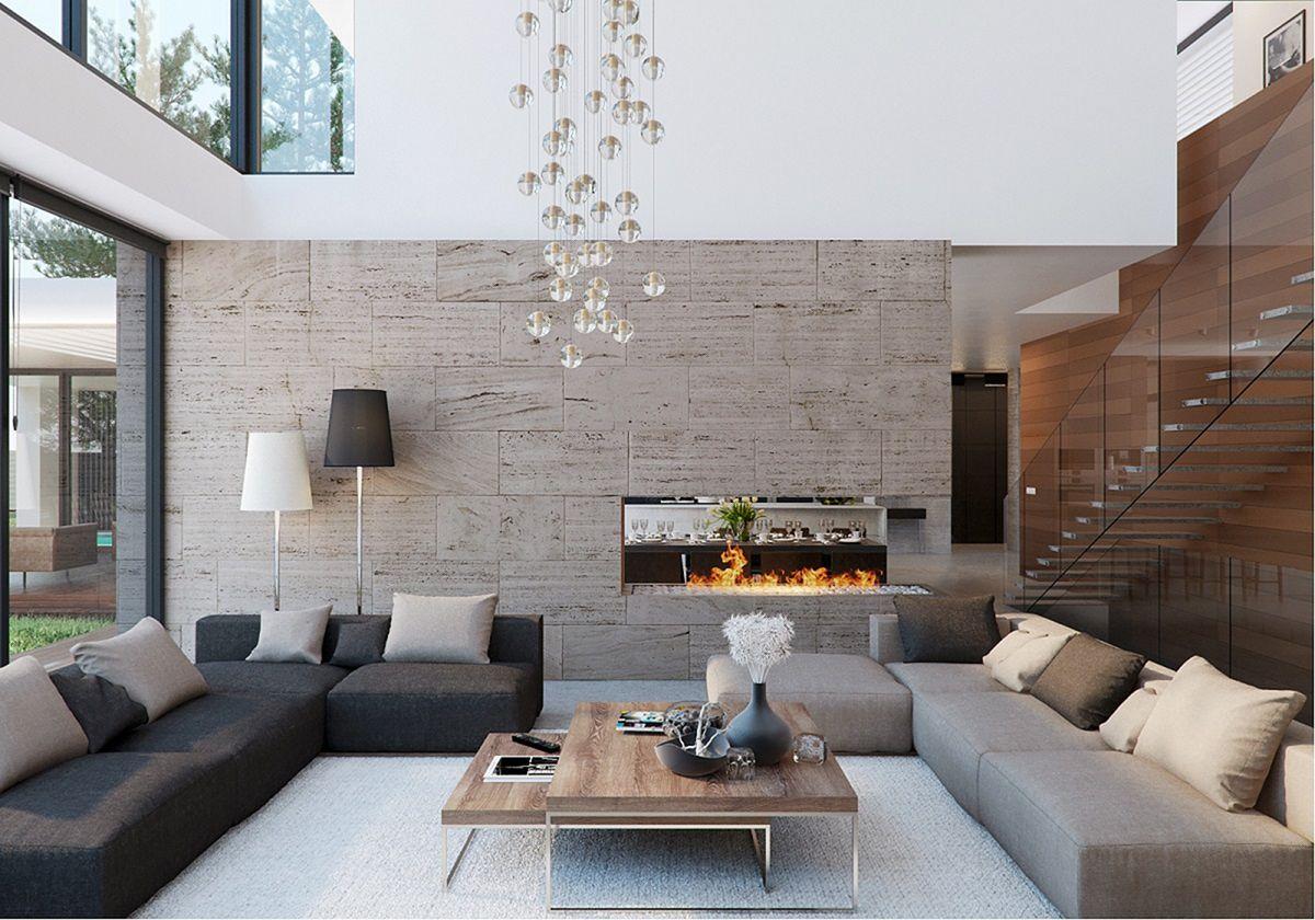 Modern Home Interior Design 11