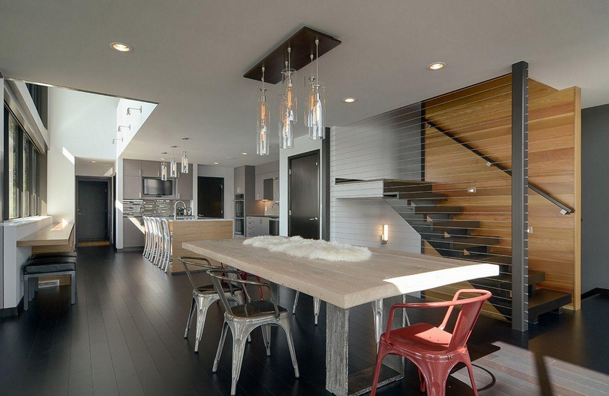 Modern Home Interior Design 29
