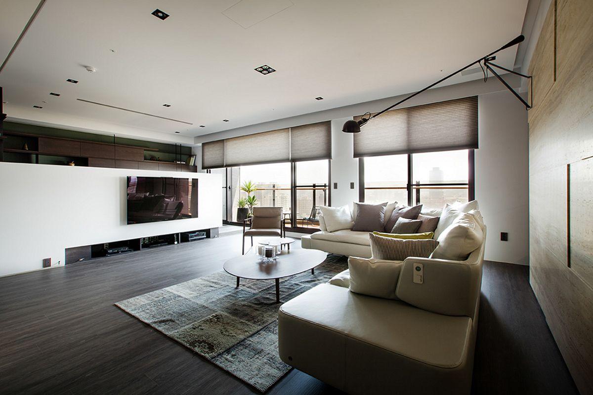 Modern Home Interior Design 30
