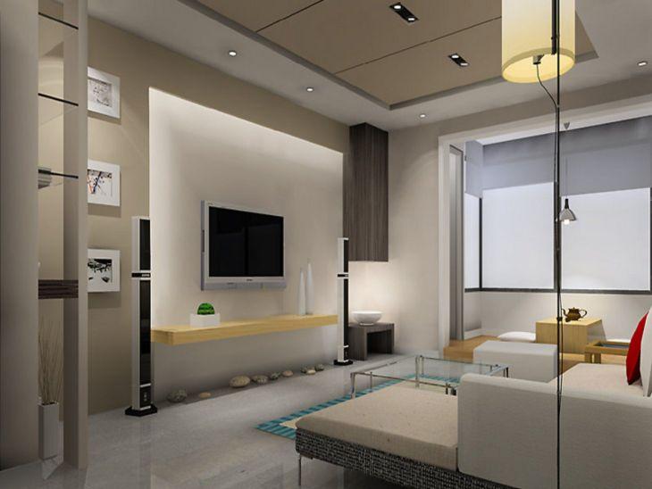 Modern Home Interior Design 4