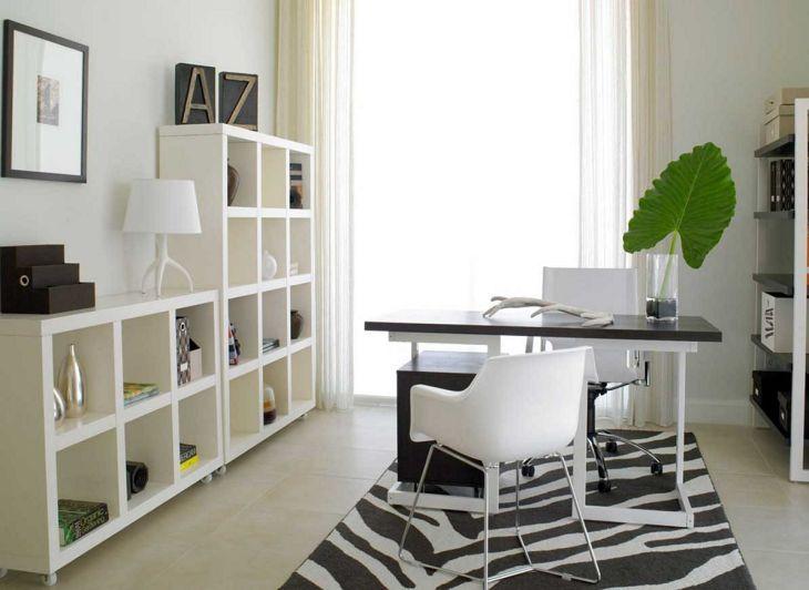 Modern Home Office Ideas 10