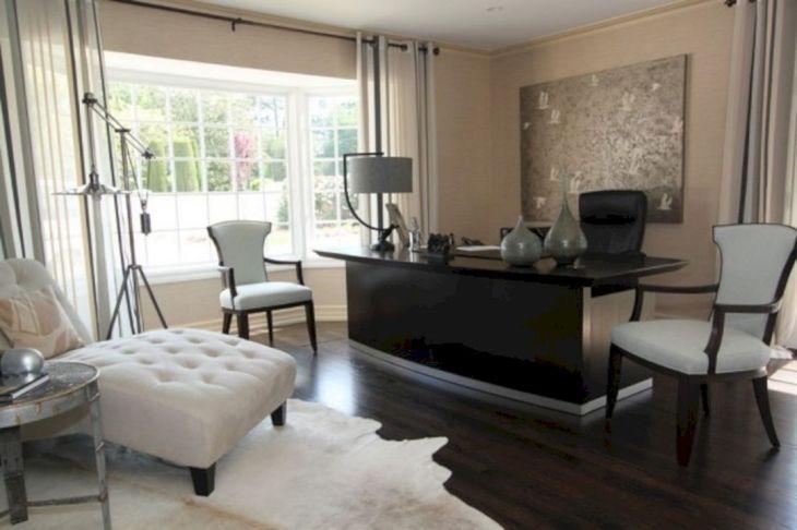 Modern Home Office Ideas 25