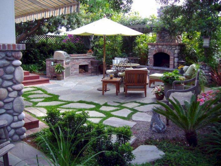 Outdoor Patio Ideas 14