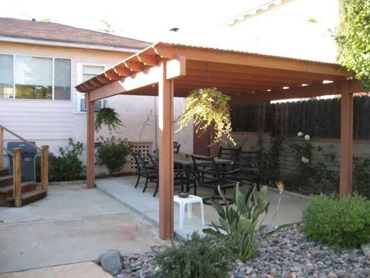 Outdoor Patio Ideas 20