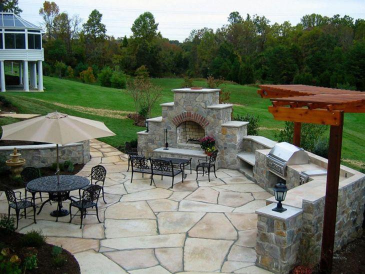 Outdoor Patio Ideas 25
