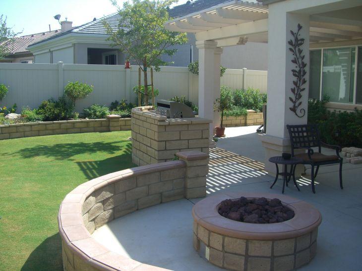 Outdoor Patio Ideas 30