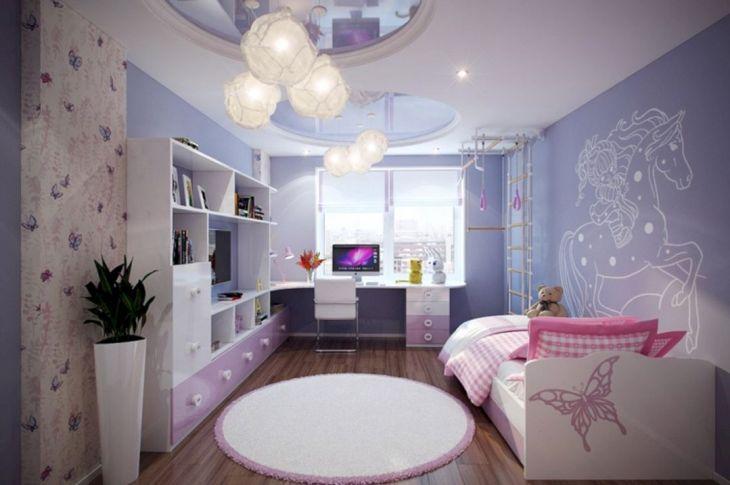 Unicorn Bedroom Ideas 11