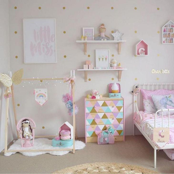 Unicorn Bedroom Ideas 22