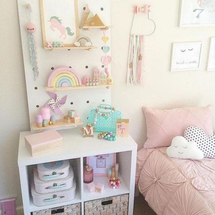 Unicorn Bedroom Ideas 9