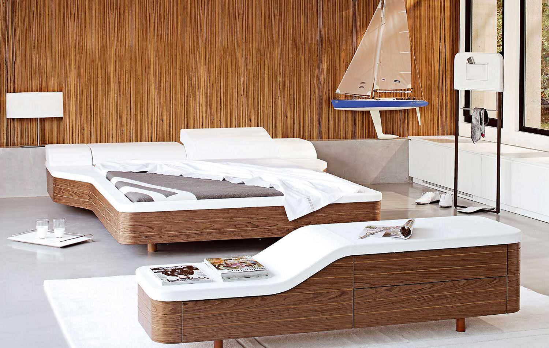 Unique Bedding Design 19