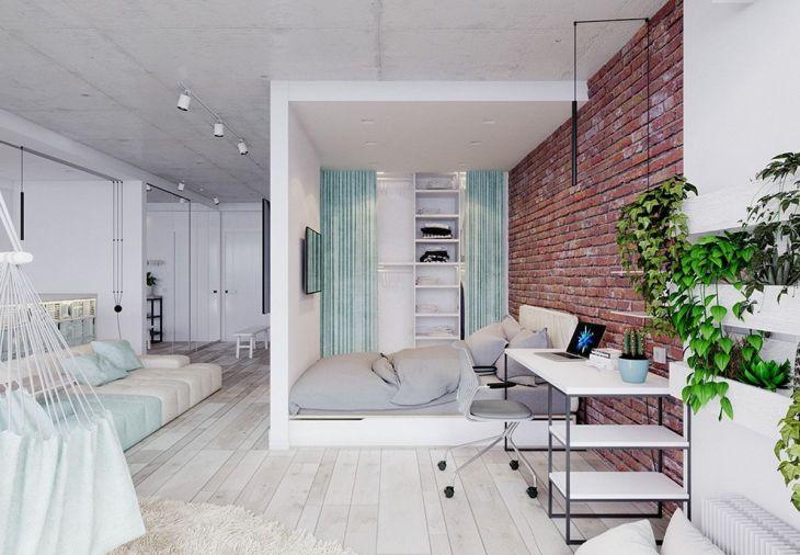 Unique Bedding Design 2