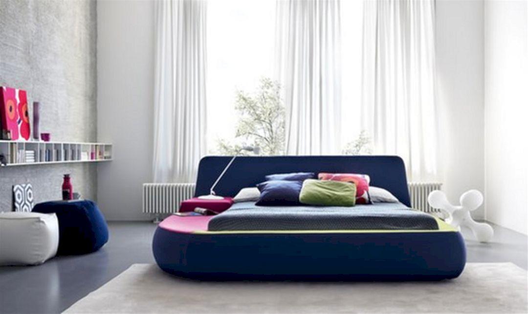 Unique Bedding Design 23