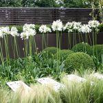 White Garden Design 34