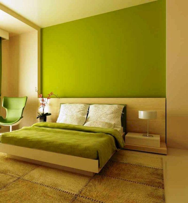 Yellow Home Decor Ideas 29