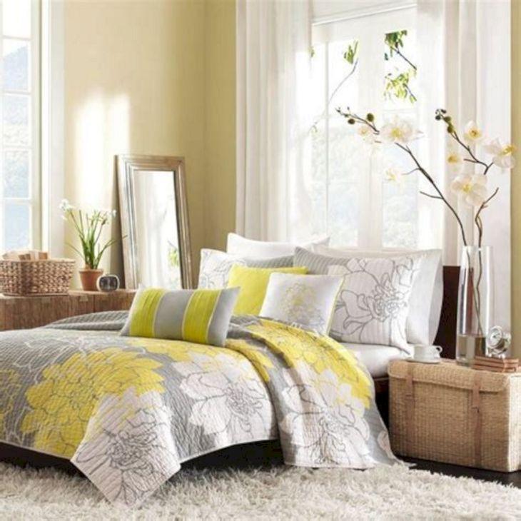 Yellow Home Decor Ideas 9