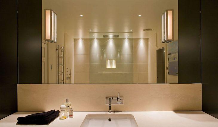 Bathroom Lighting Design Ideas 26