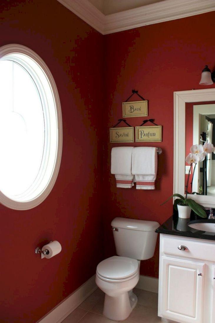 Bathroom Wall Design Ideas 11