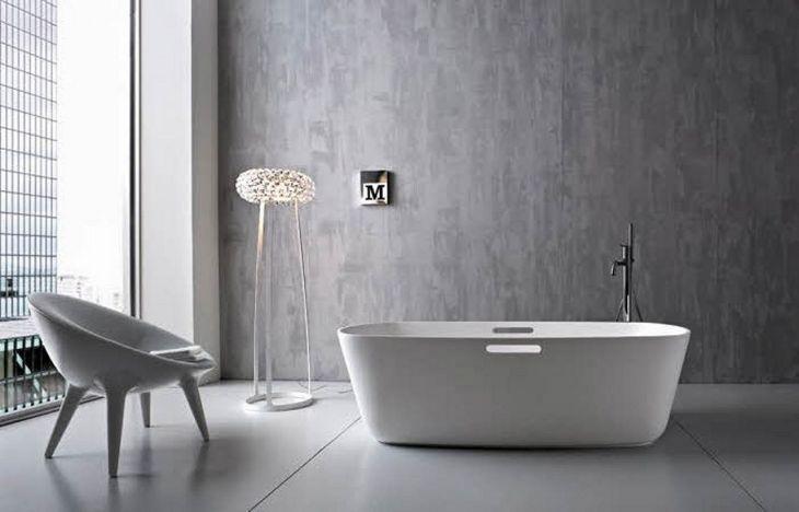 Bathroom Wall Design Ideas 12