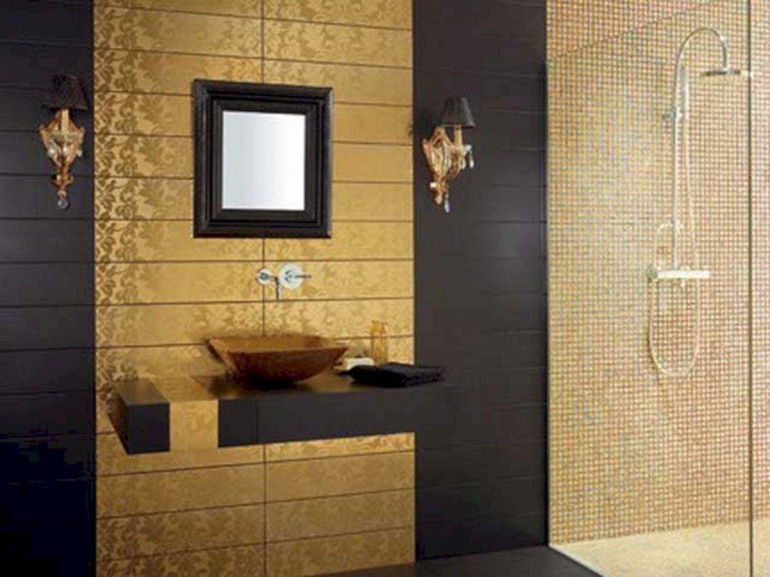 Bathroom Wall Design Ideas 28 – DECOREDO
