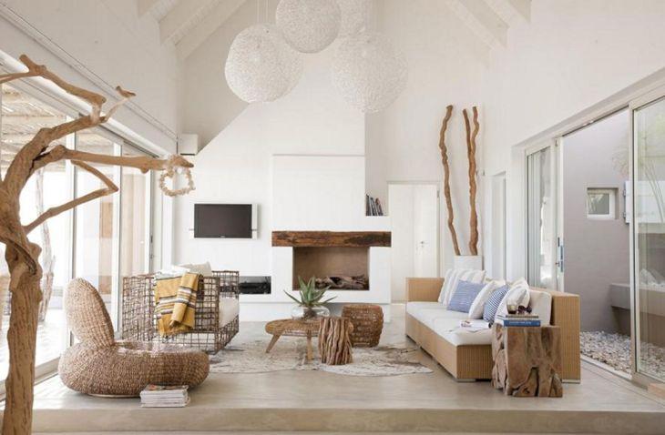 Beach Cottage Interior Design For Amazing Home inspiration 18