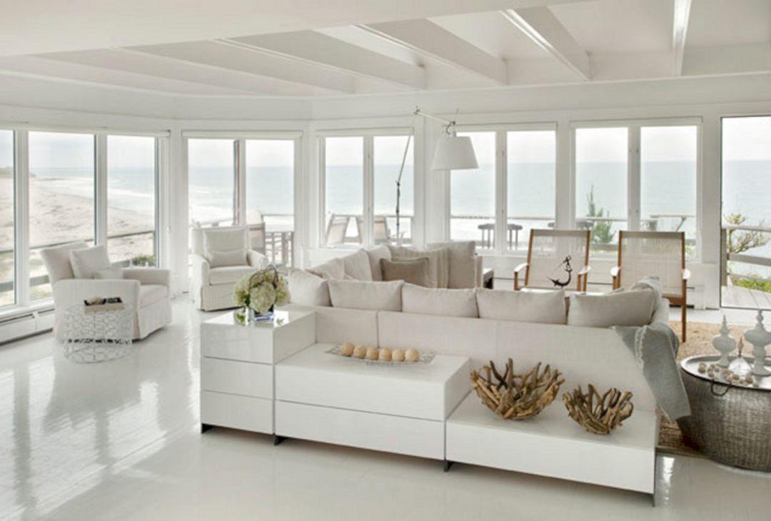 Beach Cottage Interior Design For Amazing Home inspiration 5