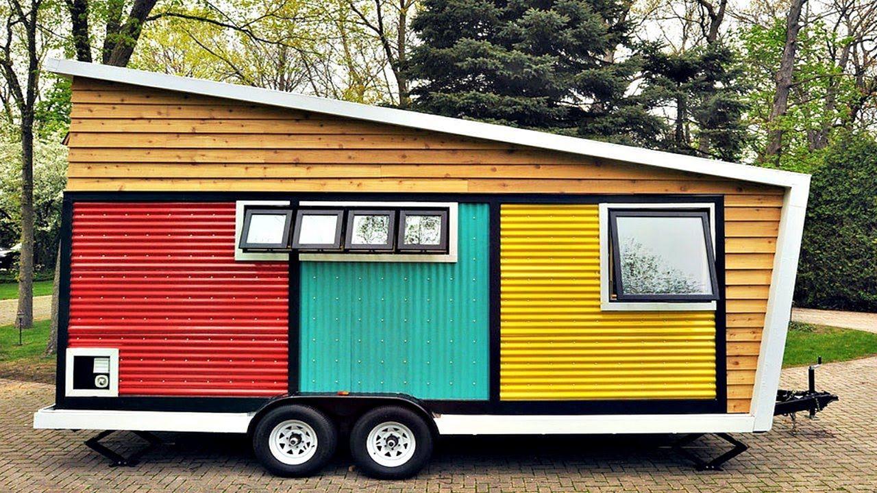 Best Colorful RV Paint Ideas