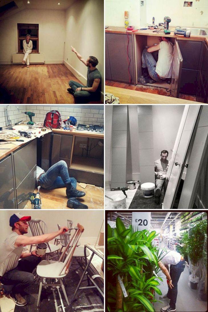 DIY Projects Interior Design 10