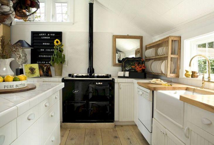 Farmhouse Kitchen Design Ideas 13