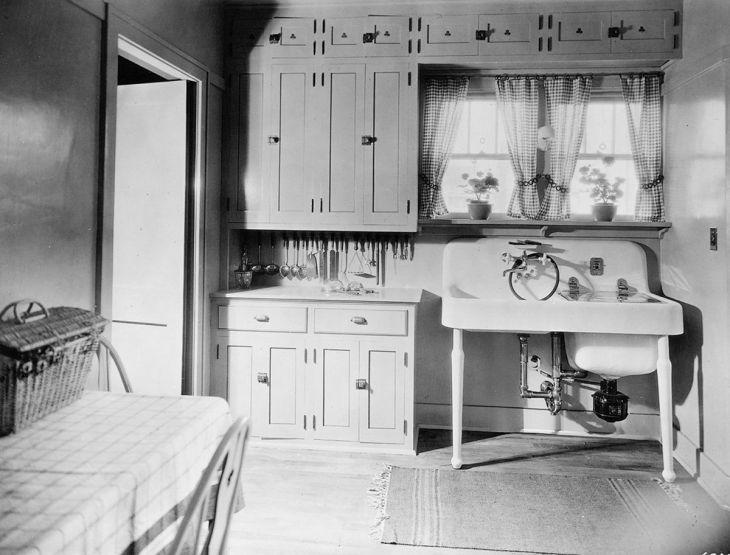 Farmhouse Kitchen Design Ideas 20