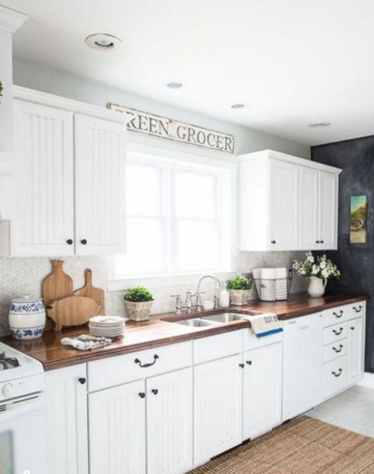 Farmhouse Kitchen Design Ideas 3