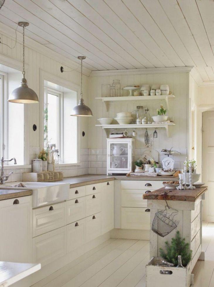 Farmhouse Kitchen Design Ideas 6