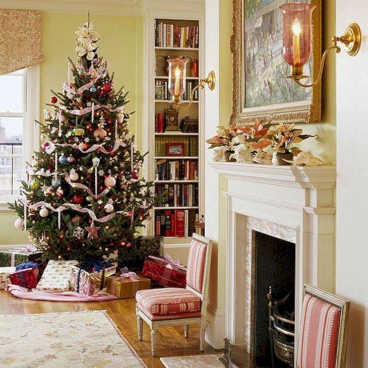 Indoor Christmas Decorations 28