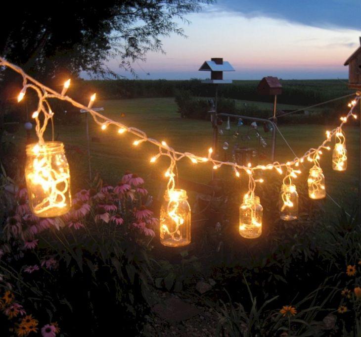 Inspirational Garden Lighting Design 22