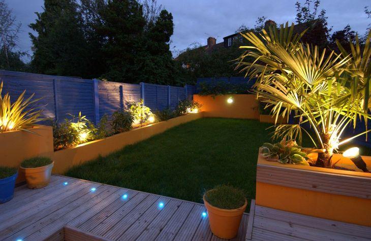 Inspirational Garden Lighting Design 24