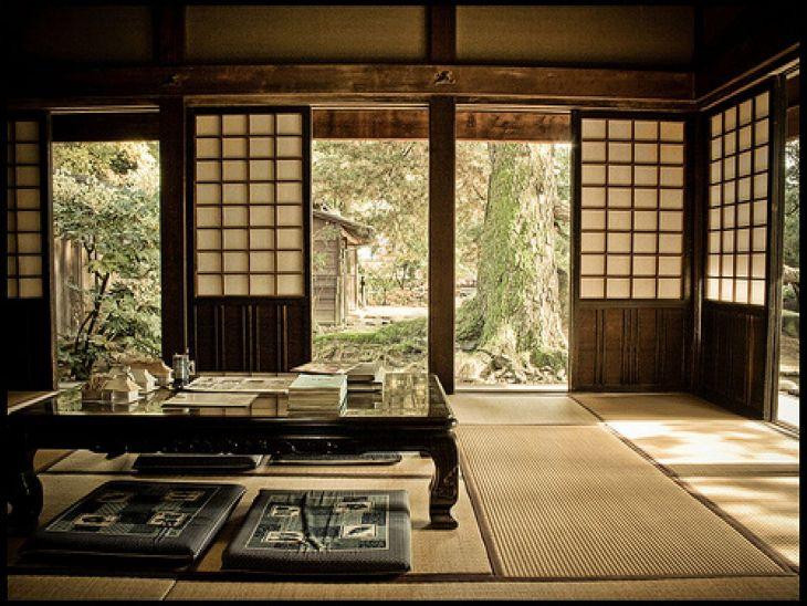 Japanese Home Decor Design 21