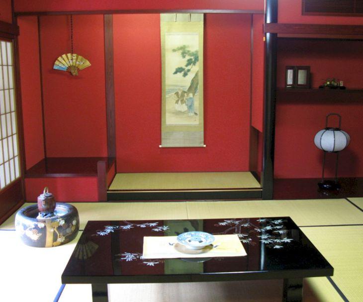 Japanese Home Decor Design 22