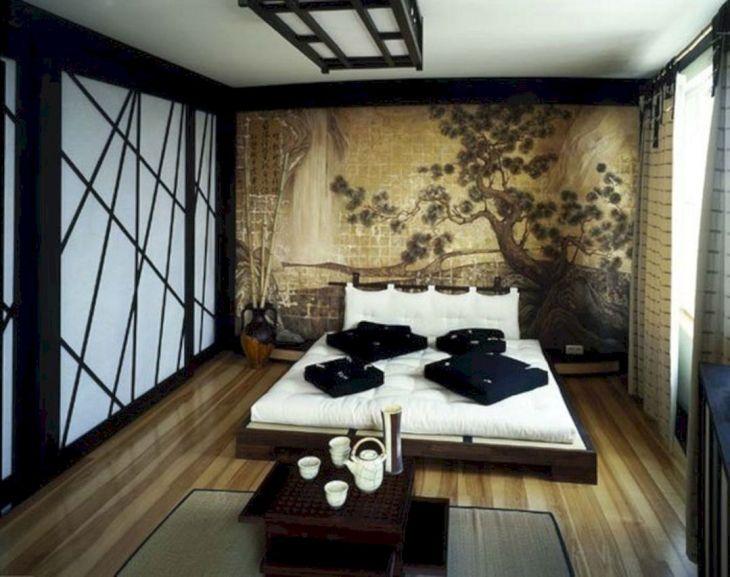 Japanese Home Decor Design 27
