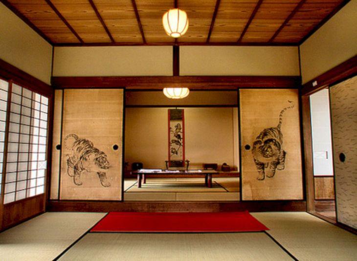 Japanese Home Decor Design 36