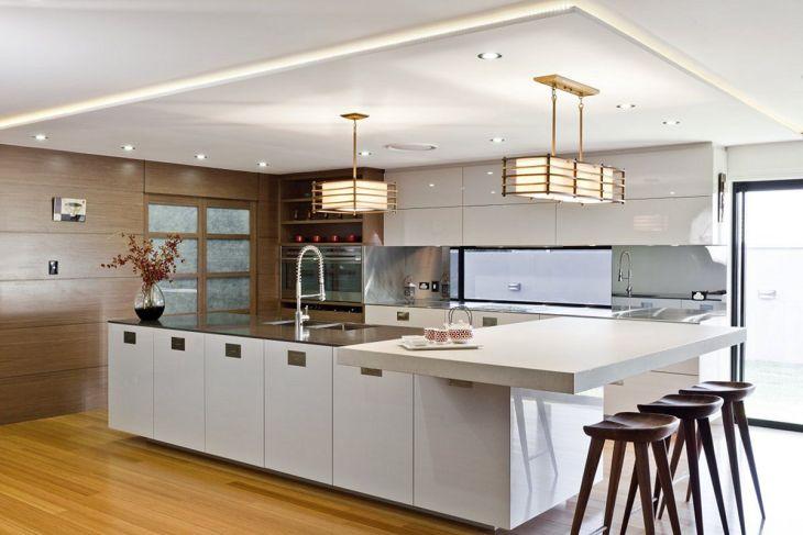 Modern Kitchen Ceiling Design Ideas 1