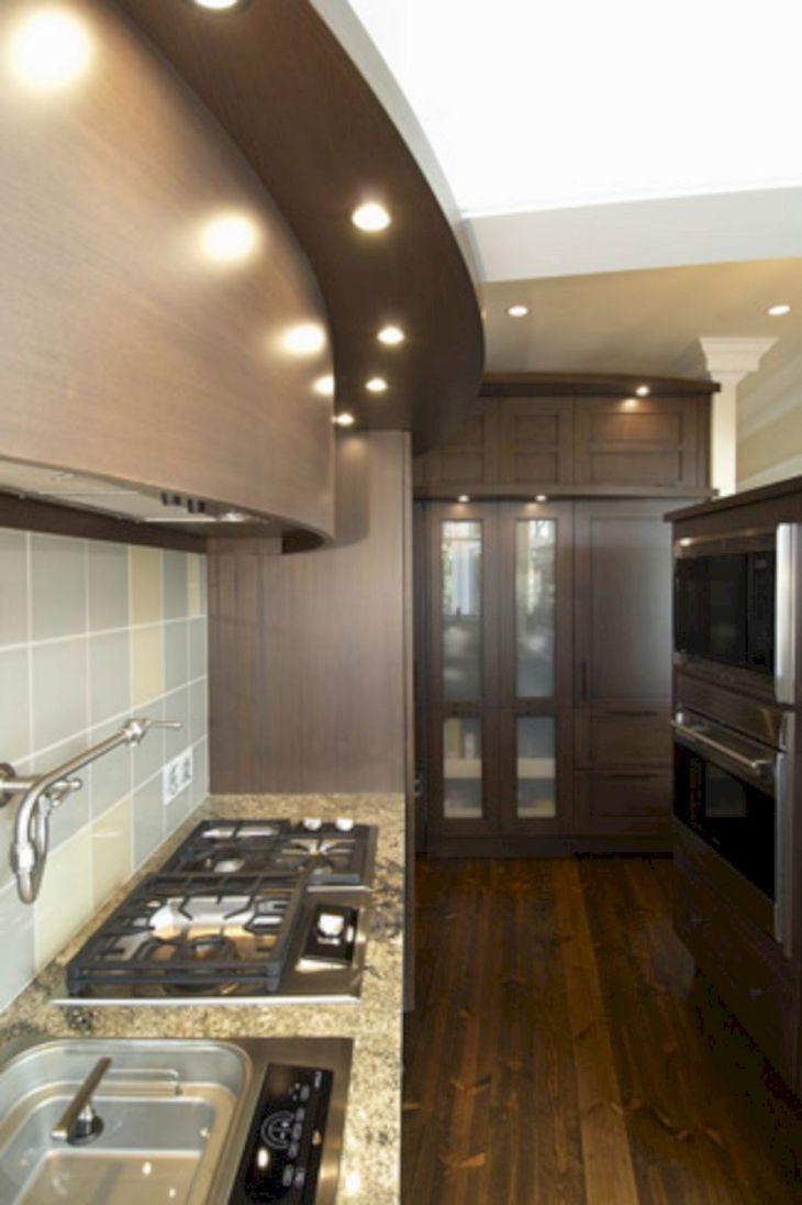 Modern Kitchen Ceiling Design Ideas 7