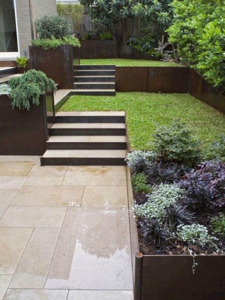 Outdoor Stairway Ideas 119